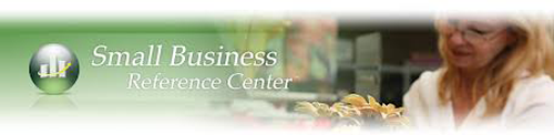 Small Business Reference Center